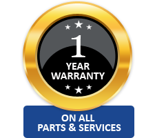 1 year warranty griswold plumbing