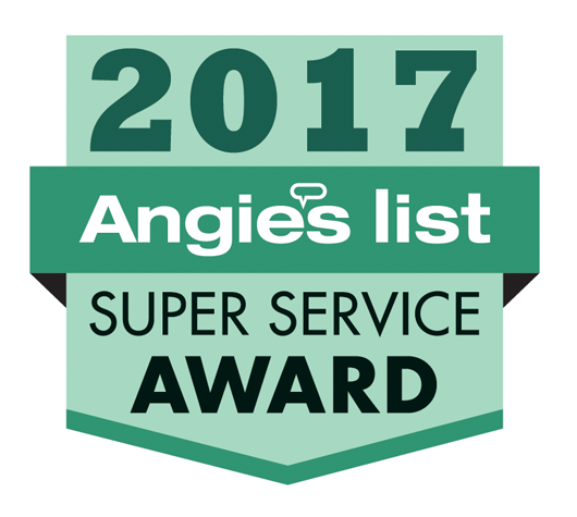 griswold plumbing angies list super service award